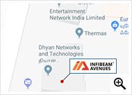 Infibeam Avenues Ltd. - Chennai