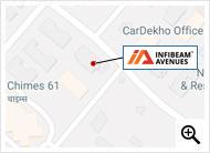 Infibeam Avenues Ltd. - Delhi